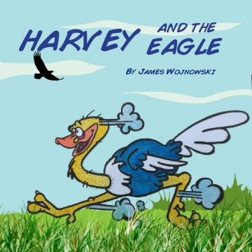 Harvey & the Eagle