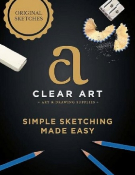 Simple Sketching Made Easy