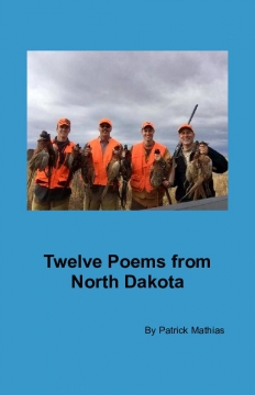 Twelve Poems from North Dakota
