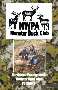 Northwest Pennsylvania Monster Buck Club Volume #2