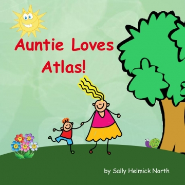 Auntie Loves Atlas!