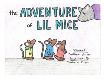 The Adventure of Lil Mice