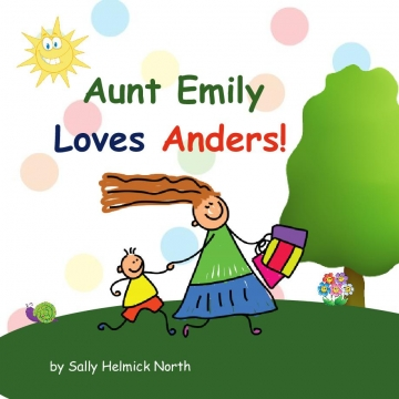 Aunt Emily Loves Anders!