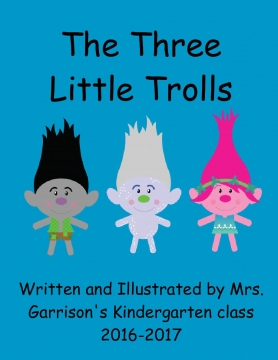 The Three Little Trolls