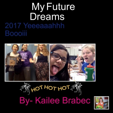 7th Grade Futuristic Autobiographical Unit