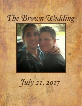 The Brown Wedding