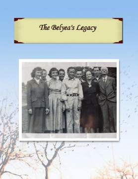 The Belyea Family