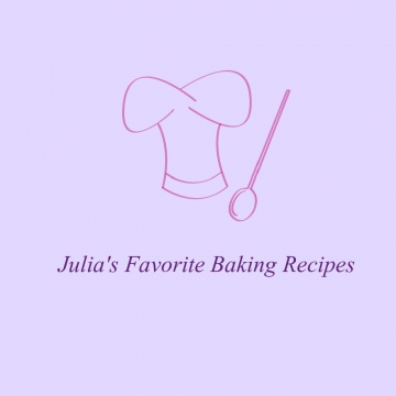 Julia's Favorite Baking Recipes