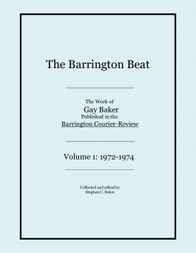 The Barrington Beat