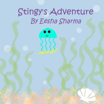 Stingy's Adventure