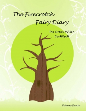The Firecrotch Fairy Diary