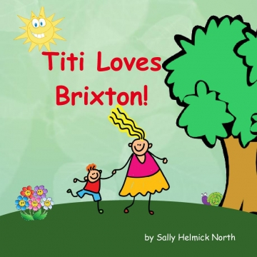 Titi Loves Brixton!