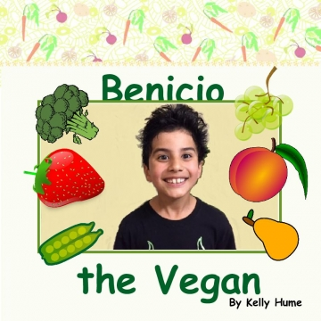 Benicio the Vegan