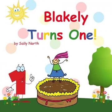 Blakely Turns One!
