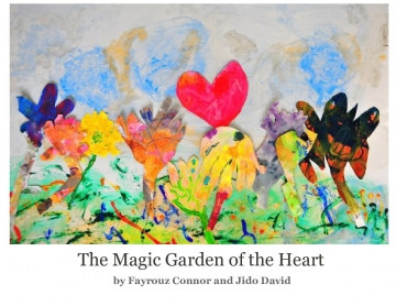 The Magic Garden of the Heart