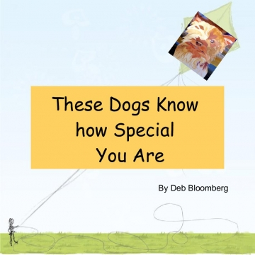 These Dogs Know How Special You Are