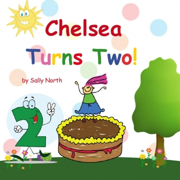 Chelsea Turns Two!