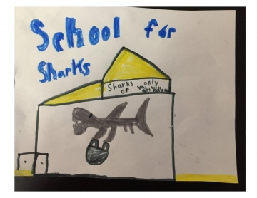 School For Sharks