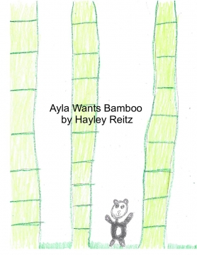 Ayla Wants Bamboo
