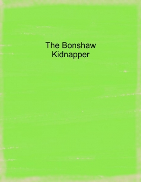 The Bonshaw Kidnapper