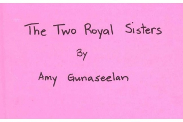 The Two Royal Sisters
