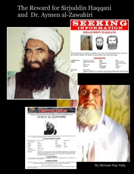 The Reward for Sirajuddin Haqqani and the Haqqani Network and Ayman al-Zawahiri