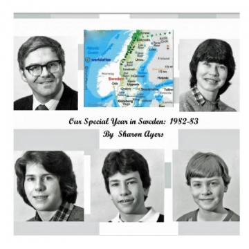 Our Special Year in Sweden:  1982-83