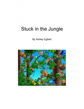Stuck in the Jungle