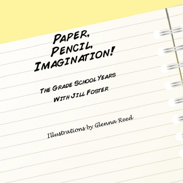 Paper, Pencil, Imagination!
