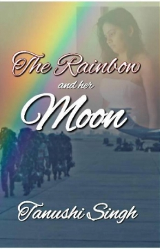 The Rainbow And Her Moon