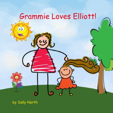 Grammie Loves Elliott!
