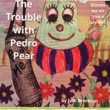 The Trouble with Pedro Pear