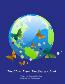 The Clans From The Secret Island