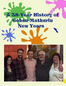 A 38-Year History of Cohen-Mathurin New Years