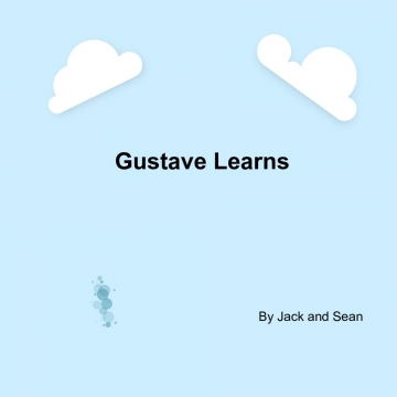 Gustave Learns