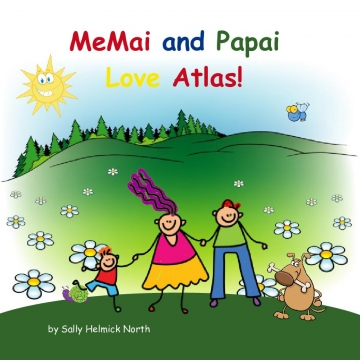 MeMai and PaPai Love Atlas!