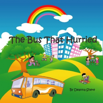 The Bus That Hurried