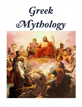 Mythology Folder