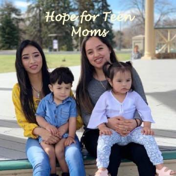 Hope For Teen Moms