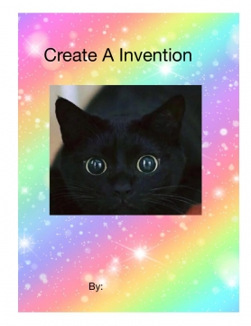 Create a invention