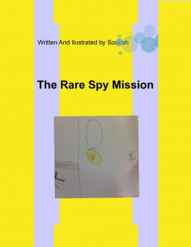 The Rare SpyMission