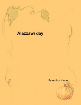 Alazzawi day