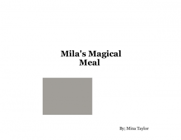 Mila's Magical Meals