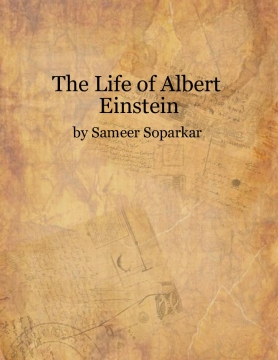 The Life of Albert Einstein