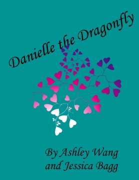 Danielle the Dragonfly