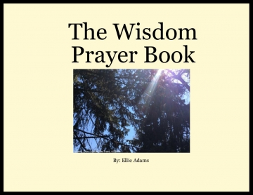 Wisdom Prayer Book
