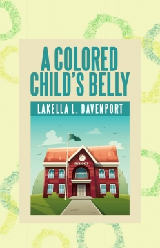 A Colored Child's Belly
