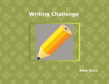 Writing Challange