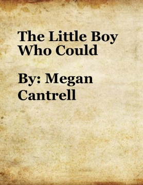 The Little Boy Who Could