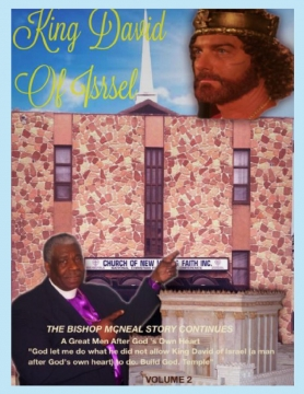 THE BISHOP MCNEAL STORY VOL.2